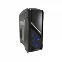 Slika proizvoda LC Power Gaming 979B Silver Strike Black