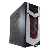 Slika proizvoda LC Power Gaming 987B Silent Slinger Black