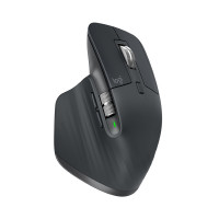 Slika proizvoda Logitech MX Master 3 Advanced Black