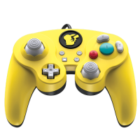 Slika proizvoda PDP Nintendo Switch Wired Smash Pad Pro Pikachu