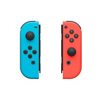 Slika proizvoda Nintendo Switch Joy-Con Pair Red/Neon Blue