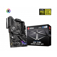 Slika proizvoda MSI MPG Z490 GAMING EDGE WIFI
