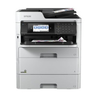 Slika proizvoda Epson WorkForce Pro WF-C529RDTW