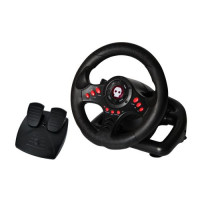 Slika proizvoda Numskull Multiformat Racing Wheel and Pedals (PC/PS3/PS4/X1)