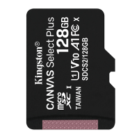 Slika proizvoda SD Card 128 GB Kingston SDCS2/128GB SP